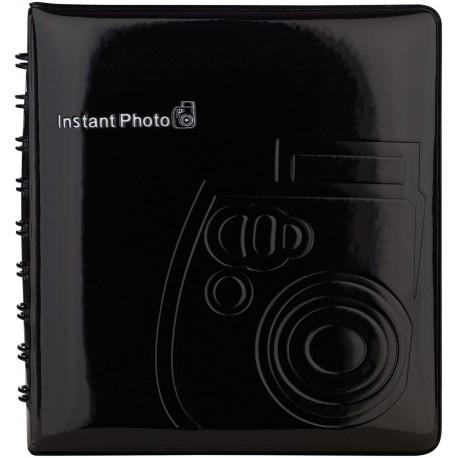 Фото подарки - Fujifilm Instax альбом Mini Jelly, черный - быстрый заказ от производителя
