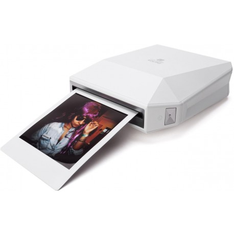 Принтеры и принадлежности - Fujifilm Instax Share SP-3, white - быстрый заказ от производителя