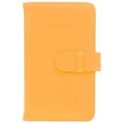 Фото подарки - Fujifilm Instax альбом Laporta Mini 120, оранжевый - быстрый заказ от производителя