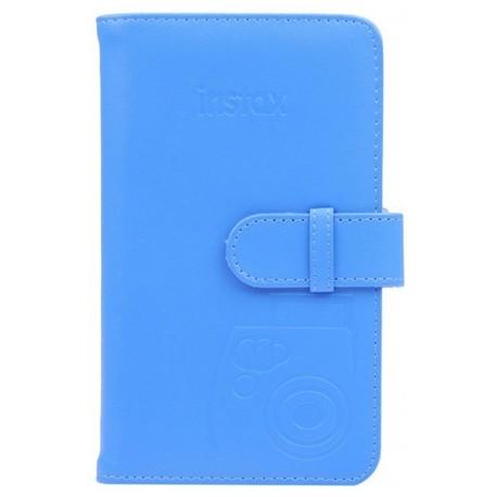 Dāvanas - Fujifilm Instax albums Laporta Mini 108, kobalta zils - ātri pasūtīt no ražotāja