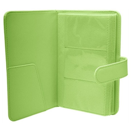 Photography Gift - Fujifilm Instax album Laporta Mini 108, lime green - quick order from manufacturer