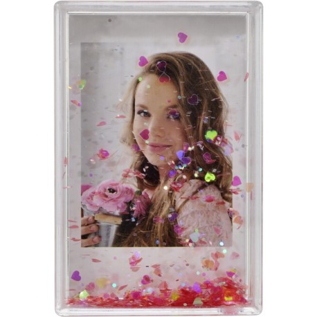 Photography Gift - Fujifilm Instax frame Snow Globe Effect - quick order from manufacturer