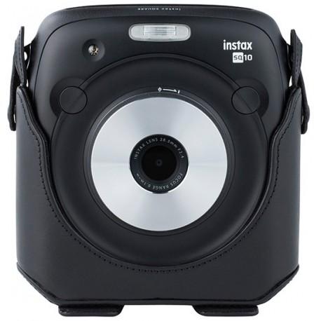 Фото чехлы и сумочки - Fujifilm Instax Square SQ10 case, black - быстрый заказ от производителя