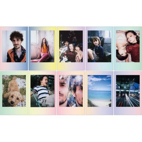 Instantkameru filmiņas - Fujifilm Instax Mini 1x10 Macaron 16547737 - купить сегодня в магазине и с доставкой