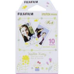 Film for instant cameras - Fujifilm Instax Mini 1x10 Hello Kitty - buy today in store and with delivery