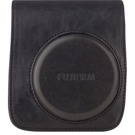 Koferi Instant kameram - Fujifilm Instax Mini 90 чехол, черный - быстрый заказ от производителя