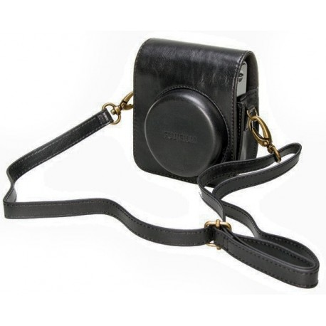 Фото чехлы и сумочки - Fujifilm Instax Mini 90 case, black - быстрый заказ от производителя