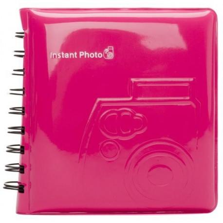 Фото подарки - Fujifilm альбом Instax Mini Jelly, светло-розовый - быстрый заказ от производителя