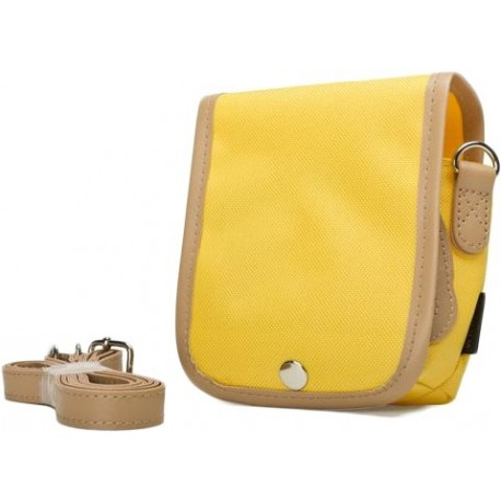 Фото чехлы и сумочки - Fujifilm Instax Mini 8 kott, yellow - быстрый заказ от производителя