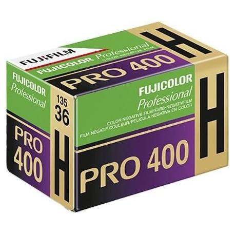 Больше не производится - Fujifilm Fujicolor film Pro 400H/36Pro 400H/36