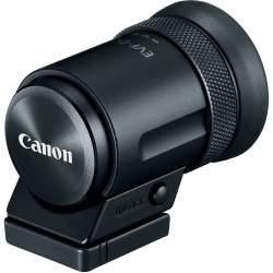Skatu meklētāji - Canon skatu meklētājs EVF-DC2, melns - ātri pasūtīt no ražotāja