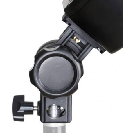 """""""Ring"""" pastāvīgā gaisma - Falcon Eyes Ring Lamp FLC-55 55W + TMB-20Z - perc šodien veikalā un ar piegādi"""