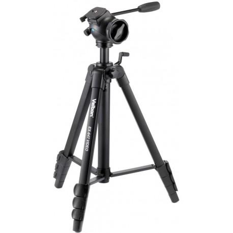 Foto statīvi - Velbon statīvs EX-647 Video - ātri pasūtīt no ražotāja