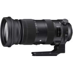 Объективы - Объектив для Canon Sigma 60-600мм f/4.5-6.3 DG OS HSM Sports - быстрый заказ от производителя