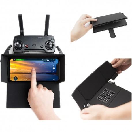 Multikopteru aksesuāri - PGYTECH Monitor Hood for Phone for DJI drones P-GM-109 - ātri pasūtīt no ražotāja