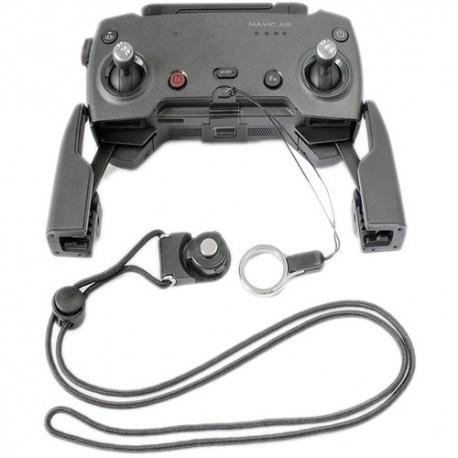 Multikopteru aksesuāri - PGYTECH Remote controller clasp for MAVIC PRO P-MA-115 - ātri pasūtīt no ražotāja