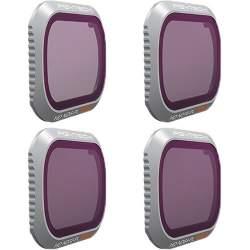 Multikopteru aksesuāri - PGYTECH Filter for MAVIC 2 PRO - ND SET (Professional) (ND128 256 1000) P-HAH-033 - ātri pasūtīt no ražotāja