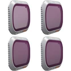 Multikopteru aksesuāri - PGYTECH Filter for MAVIC 2 PRO - ND/PL SET (Professional) (ND8/PL ND16/PL ND32/PL ND64/PL) P-HAH-032 - быстрый заказ от производителя