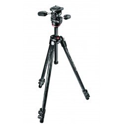 Tripod accessories - Manfrotto tripod kit MK290XTC3-3W - quick order from manufacturer