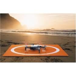 Аксессуары для дронов - PGYTECH Landing Pad Pro for small and mid-size drones, waterproof, double sided - купить сегодня в магазине и с доставкой