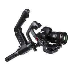 Stabilizatori - Zhiyun Crane 3 Lab 3-axis gimbal camera stabilizer zoom and focus control 4.5kg - perc šodien veikalā un ar piegādi