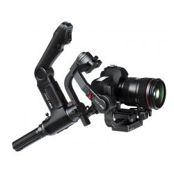 Stabilizatori - Zhiyun Crane 3 Lab 3-axis gimbal camera stabilizer zoom and focus control 4.5kg - buy today in store and with delivery