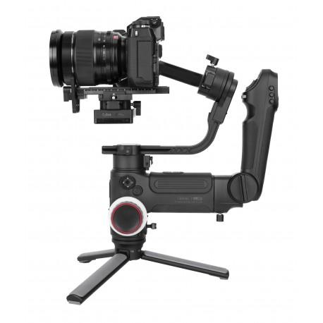 Video stabilizatori - Zhiyun Crane 3 Lab 3-axis gimbal camera stabilizer zoom and focus control 4.5kg - perc šodien veikalā un ar piegādi