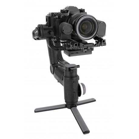 Stabilizatori - Zhiyun Crane 3 Lab 3-axis gimbal camera stabilizer zoom and focus control 4.5kg - perc veikalā un ar piegādi