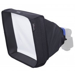Acessories for flashes - Joe McNally Ezybox Speed-Lite 2 Plus - buy today in store and with delivery