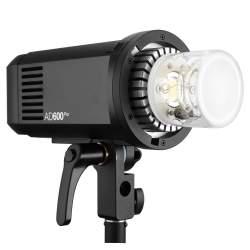Портативное освещение - Godox AD600Pro TTL Battery flash - купить сегодня в магазине и с доставкой