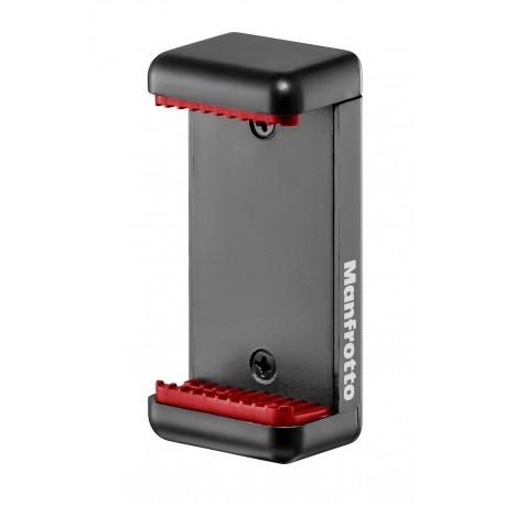 Viedtālruņiem - Manfrotto MCLAMP Smart clamp telefona turētājs - купить сегодня в магазине и с доставкой