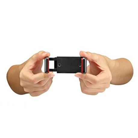 Viedtālruņiem - Manfrotto MCLAMP Smart clamp telefona turētājs - perc šodien veikalā un ar piegādi
