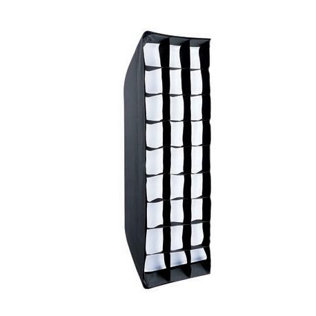 Софтбоксы - Linkstar Striplight Softbox 35x160 cm + Honeycomb Grid LQA-SB35160HC - быстрый заказ от производителя