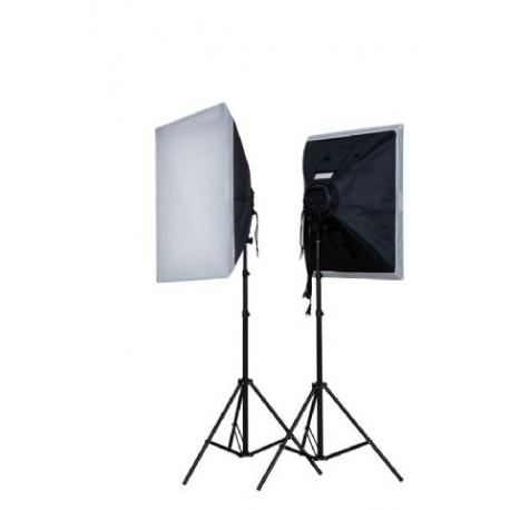 Fluorescējošās - Linkstar pastāvīgās dienas gaismas komplekts SLHK4-SB5050 8x28W 564299 - ātri pasūtīt no ražotāja