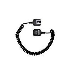 Acessories for flashes - Metz TTL cable Canon TCC-10 - quick order from manufacturer