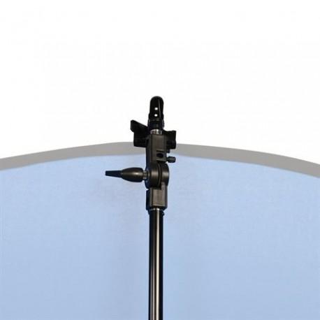 Держатели для фонов - Falcon Eyes Light Stand for Background Boards - быстрый заказ от производителя