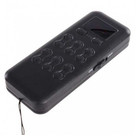 Background holders - Falcon Eyes Remote Control RC-4WE for B-4WE - quick order from manufacturer