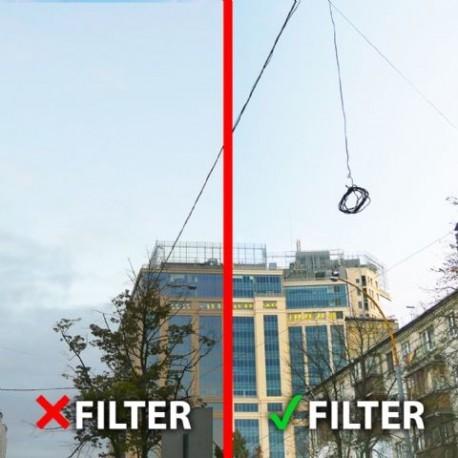 Aizsargfiltri - Marumi Protect Filter EXUS 82mm - ātri pasūtīt no ražotāja