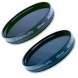 CPL polarizācijas filtri - Marumi Circ. Pola Filter 43mm - ātri pasūtīt no ražotāja