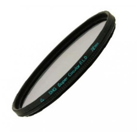 CPL polarizācijas filtri - Marumi Circ. Pola Filter Super DHG 52mm - perc šodien veikalā un ar piegādi