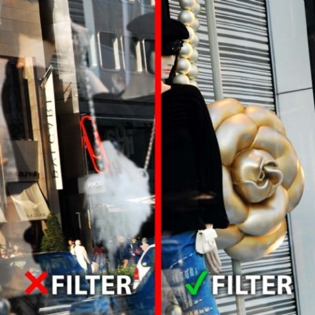 Поляризационные фильтры - Marumi Circ. Pola Filter Super DHG 67 mm - купить сегодня в магазине и с доставкой
