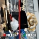CPL polarizācijas filtri - Marumi Circ. Pola Filter Super DHG 72mm - ātri pasūtīt no ražotāja