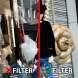 Поляризационные фильтры - Marumi Circ. Pola Filter Super DHG 77 mm - купить сегодня в магазине и с доставкой