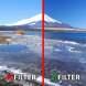 Поляризационные фильтры - Marumi Slim Fit Circ. Pola Filter 72 mm - быстрый заказ от производителя
