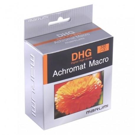 MarumiMacroAchro330 3FilterDHG49mm