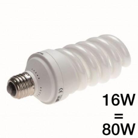 Запасные лампы - Falcon Eyes Daylight Lamp 16W E14 ML-16 - быстрый заказ от производителя