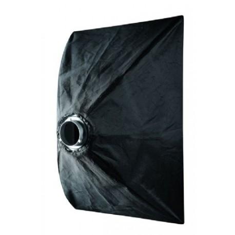 Софтбоксы - Falcon Eyes Foldable Softbox FESB-6090 60x90 cm - быстрый заказ от производителя