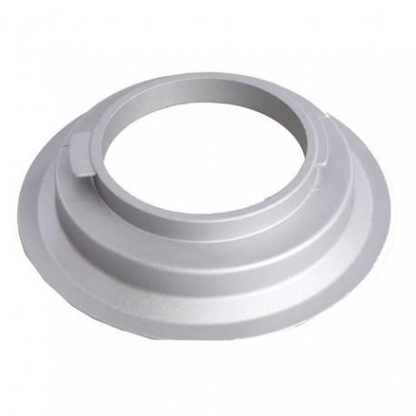 Софтбоксы - Falcon Eyes Speed Ring Adapter DBBR Broncolor 8 cm - быстрый заказ от производителя