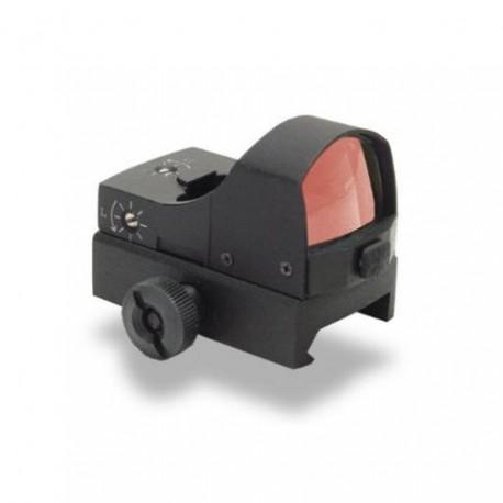Прицелы - Konus Red Dot Rifle Scope SightPro Fission 2.0 - быстрый заказ от производителя