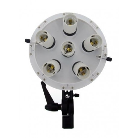 Fluorescējošās - Falcon Eyes Daylight Kit LHD-B628FS - ātri pasūtīt no ražotāja